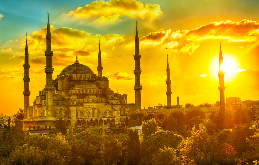 20 Top-Rated Arabic Tourist Attractions in İstanbul
